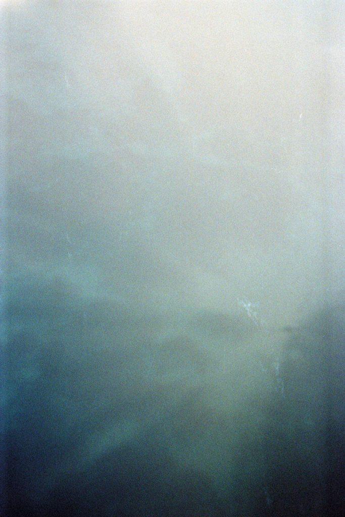 THE SEA ANALOG PHOTO NO.1