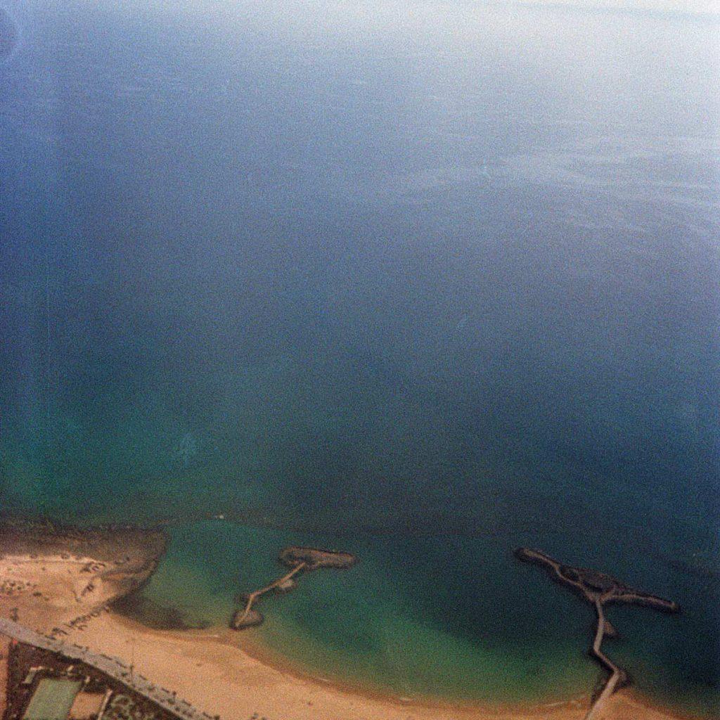 SEA ANALOG PHOTO NO.4