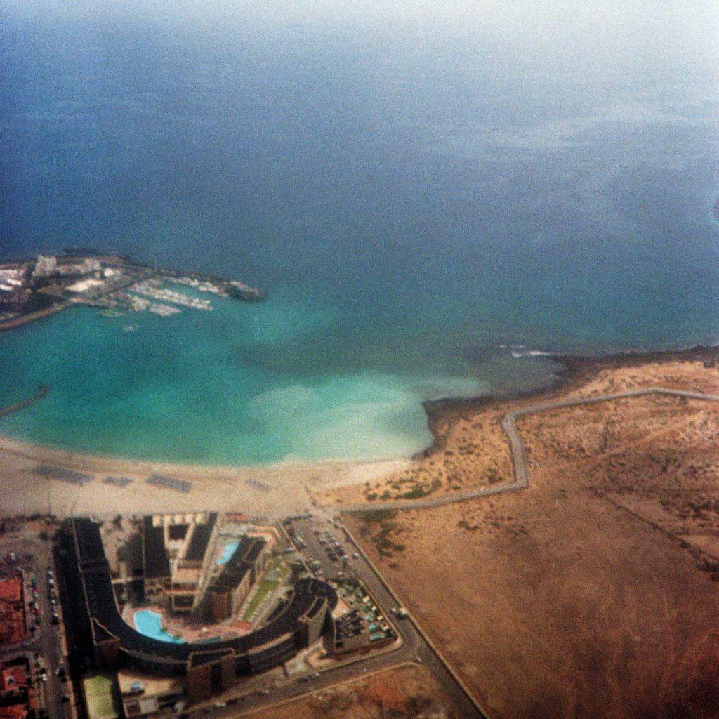 SEA ANALOG PHOTO NO.3